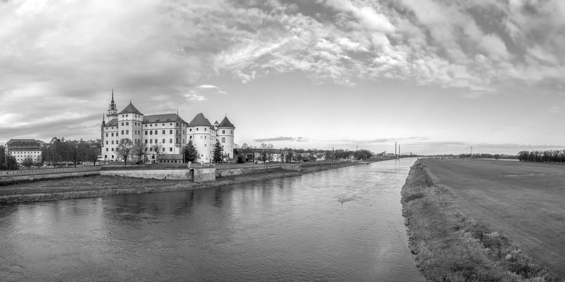 Torgau, Schloß Hartenfels